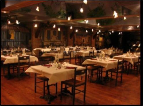 Restaurant Folia Club Toulouse