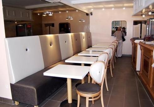 Restaurant Saint Jean Darvey
